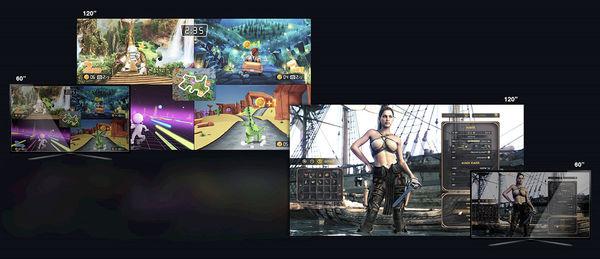 Optoma UHD42 : grande image pour les films et les jeux vidéo
