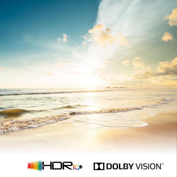 Panasonic TX-65HX940E : HDR10+/Dolby Vision