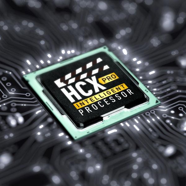 Panasonic TX-65HX940E : processeur HCX Pro