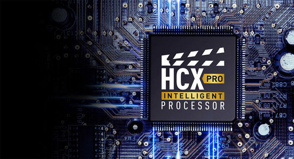 Panasonic TX-65GZ1000 : HCX Pro Intelligent Processor