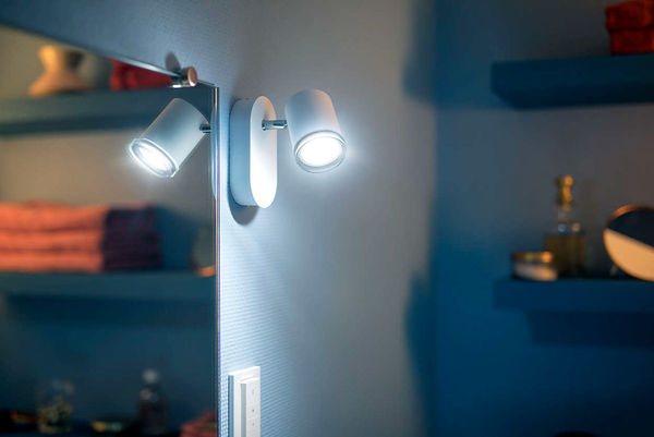 Philips Hue White Ambiance Adore Spot