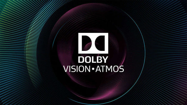 Philips 65OLED805 : DTS & Dolby Atmos