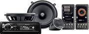 Pioneer Car DEH-80PRS / Focal PS 130 V1
