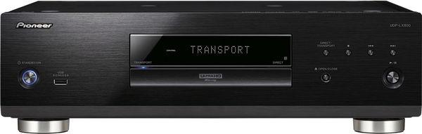 Lecteur Blu-ray UHD 4K Oppo UDP-203