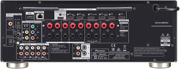 Pioneer VSX-933