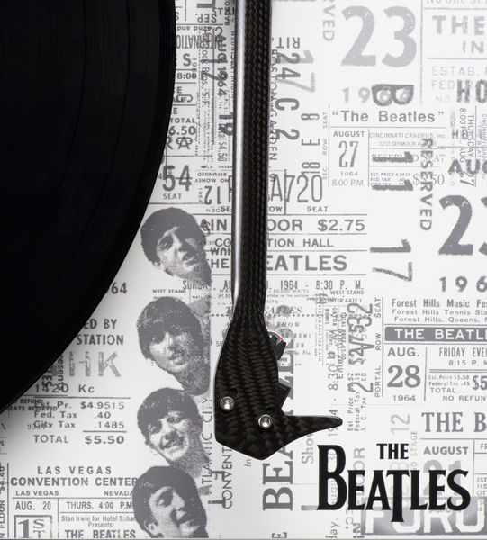 Pro-Ject The Beatles 1964