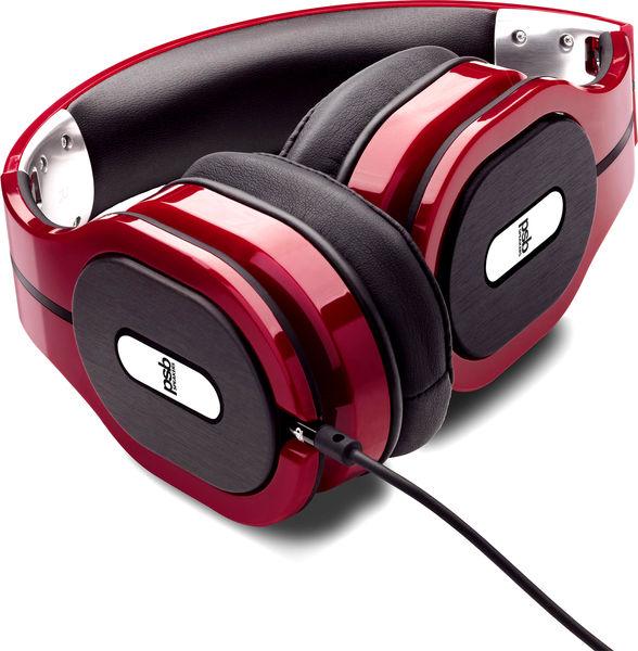 PSB Speakers PSB M4U-1 lifestyle