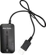 Real Cable iPlug BTX-HD