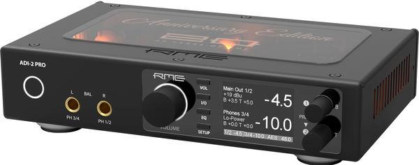 RME ADI-2 Pro Anniversary Edition