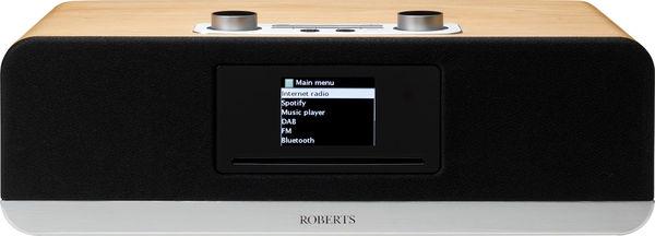 Roberts Stream 67
