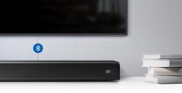 Samsung HW-Q70R : Bluetooth/WiFi