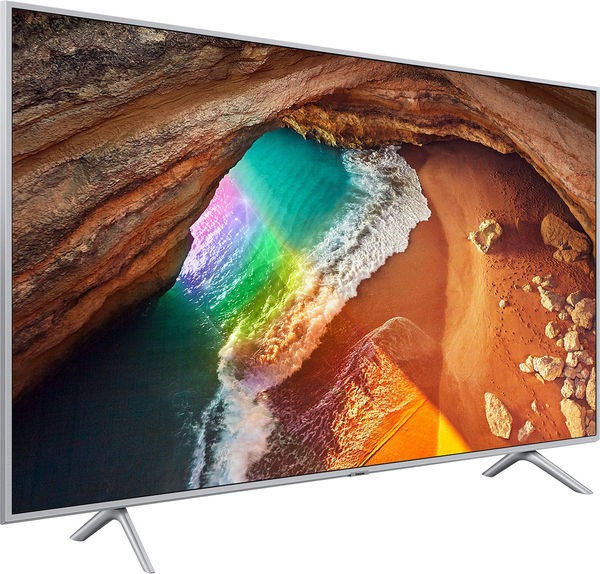 Samsung QE49Q64R : TV LCD QLED