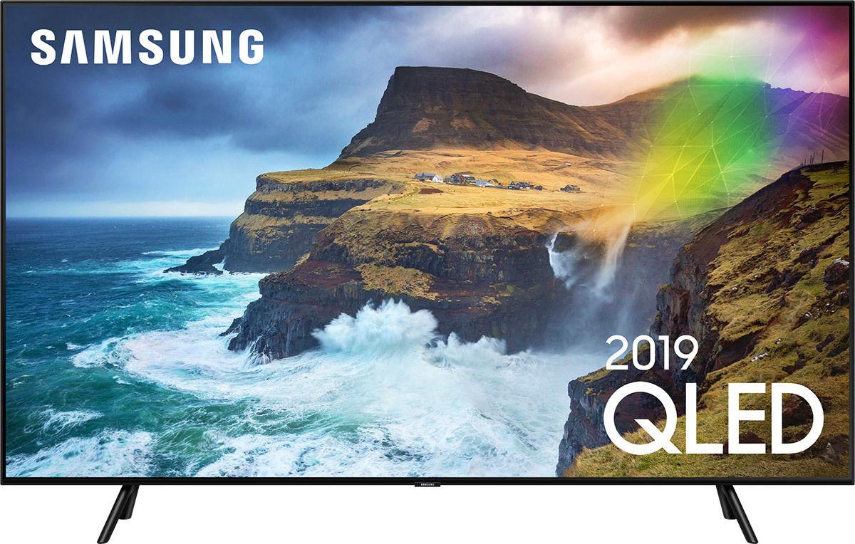 """Résultat de recherche d'images pour """"Samsung QE55Q70R"""""""
