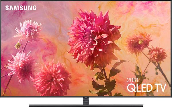 Samsung QE55Q9F 2018