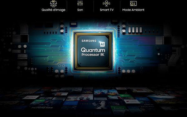 Samsung QLED QE75Q900R