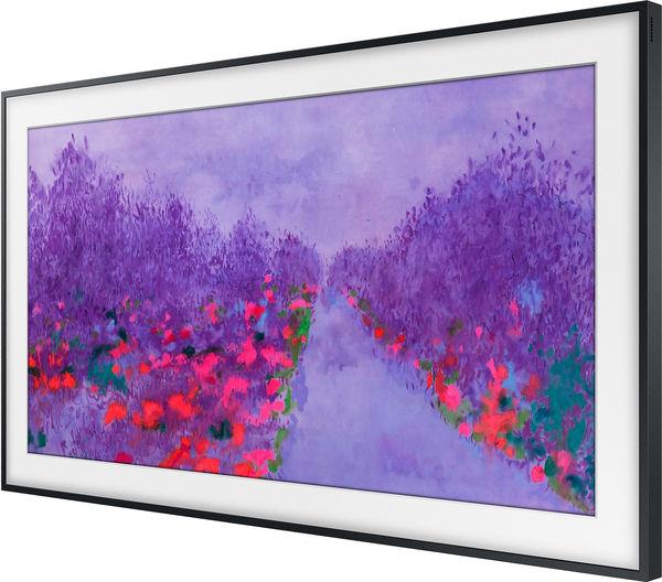 "Samsung The Frame 2.0 49"""
