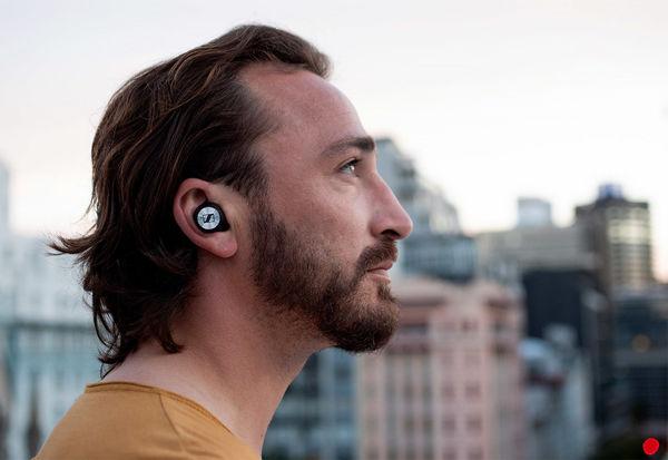 Sennheiser Momentum True Wireless : Transparent Hearing
