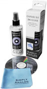 Simply Analog CD / DVD / Blu-ray Cleaner