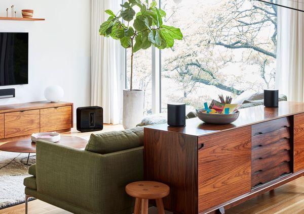 Sonos Playbar + Sub + One SL