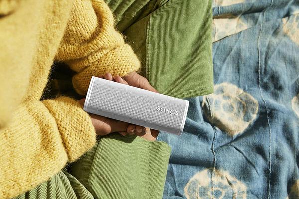 Sonos Roam : Auto TruePlay