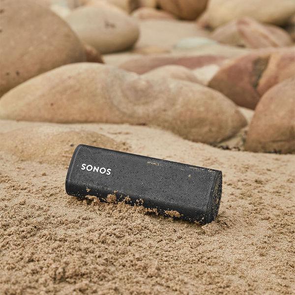 Sonos Roam : étanche IP67
