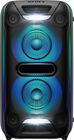 Sony GTK-XB72 Noir
