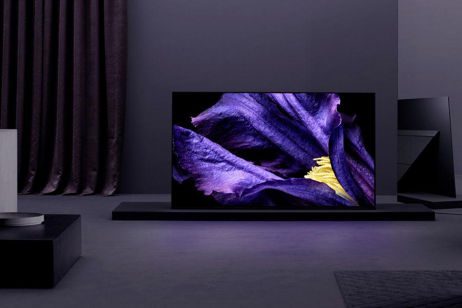 TV Lifestyle Sony AF9