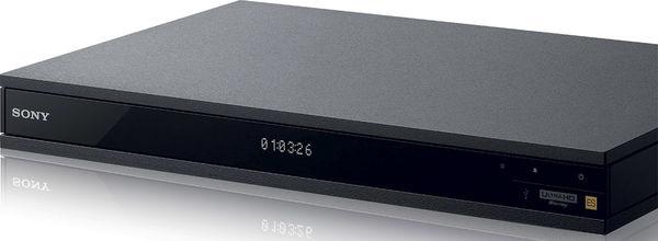 lecteur Blu-ray Sony UBP-X1100ES