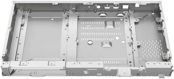 Sony UBP-X1100ES : châssis renforcé & rigide