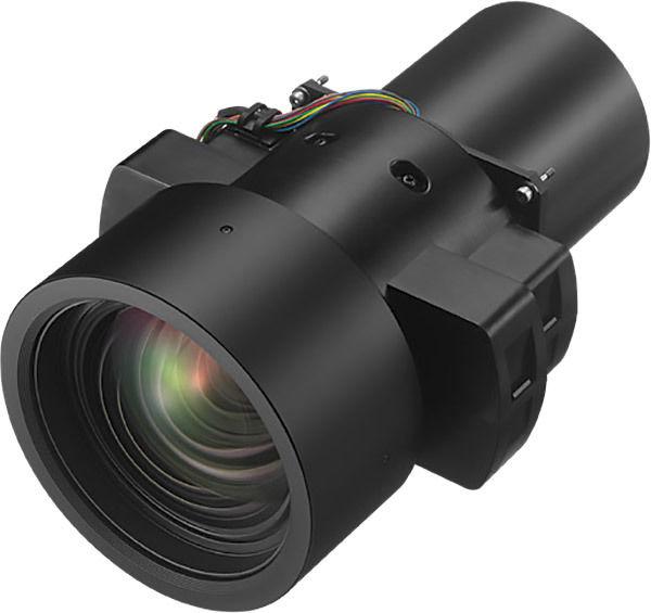 Sony VPL-VW890ES : objectif ARC-F