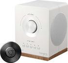 Spectrum W1 Google Cast Blanc + ChromeCast Audio