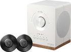 Spectrum W1 Google Cast Blanc + 2 ChromeCast Audio