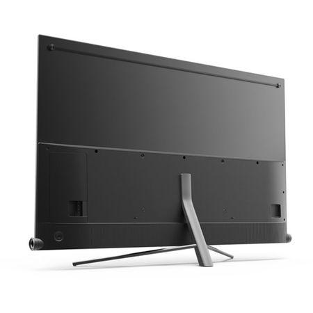TCL 55DC760 : cadre métal, bords fins
