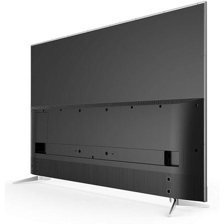 TCL U75C7006 : cadre métal, bords fins