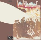 Warner Music Led Zeppelin II Remaster