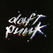 Warner Music Daft Punk Discovery
