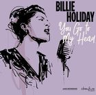 Billie Holiday You Go To My Head