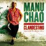Warner Music Manu Chao Clandestino