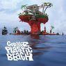 Gorillaz (2 LP) - Plastic Beach vinyle