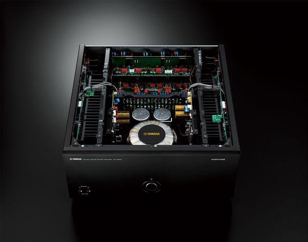 Yamaha MX-A5200