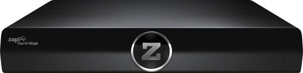 Le lecteur multimédia Zappiti One SE 4K HDR.