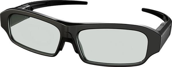 Les lunettes 3D Xpand 3D Glasses Lite RF