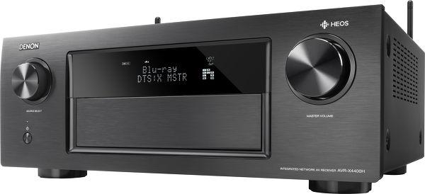 Ampli home-cinéma Denon compatible HDR
