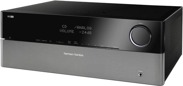 Harman Kardon HK-990