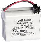 Tivoli Pal+ Batterie
