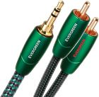Audioquest Evergreen mini-jack RCA