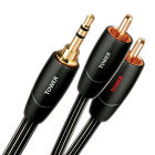 Tower mini-jack RCA (0,6 m)