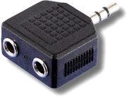 SVD Pro Doubleur mini-jack