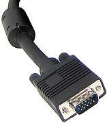 Câbles Sub-D15 VGA
