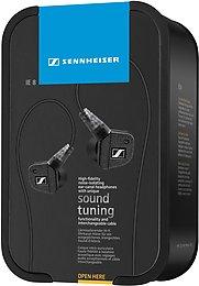 Sennheiser Ie 8 écouteurs Intra Auriculaires Sur Son Vidéocom